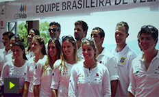 On December 2015, the best Brazilians from each class competed for a very dreamed of Olympic spot.