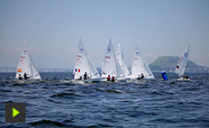 III Copa Brasil becomes the biggest event of Olympic Sailing in Brazil's history, with the participation of 341 athletes, making ...